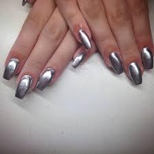 38 silver nail designs nail designs design trends premium