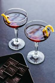 kentucky derby party cocktail ideas ghirardelli chocolate the