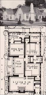 1920s floor plans fascinating0s house plans image inspirations small cottage old best
