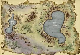 Fantasy Map Fantasy Book Map Illustration By Cooley Fantasy Inspiration