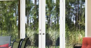 French Doors With Blinds In Glass Door Sliding French Patio Doors With Blinds Stunning 96 Sliding