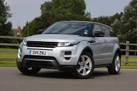 land rover 2011 land rover range rover evoque estate 2011 rivals parkers