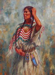 white wolf 20 james ayers outstanding paintings of native