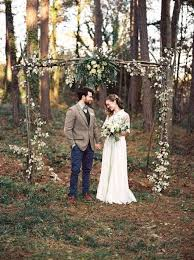 wedding arches made of tree branches 36 wood wedding arches arbors and altars weddingomania