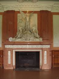 Count Rumford Fireplace History Of Fire To The Modern Day Electric Fireplace