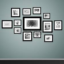 Picture Wall Design Ideas Best 25 Collage Picture Frames Ideas Only On Pinterest Wall