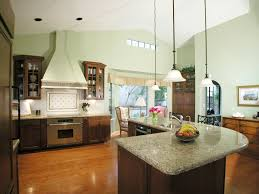 mini pendant lights over kitchen island for l shaped marble countertop