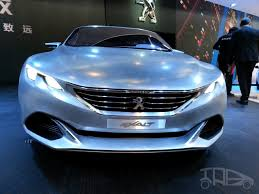 peugeot china download 2014 peugeot exalt concept oumma city com