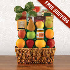 thanksgiving fruit baskets gourmet food gift baskets at capalbo s