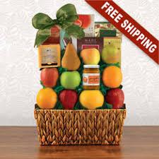 thanksgiving fruit baskets gourmet food gift baskets at capalbo s