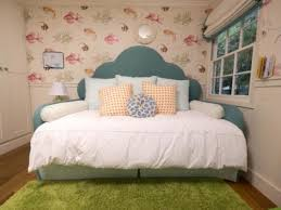diy daybed headboard interior design ideas cannbe com