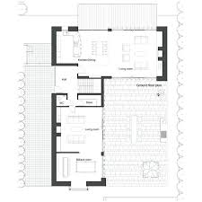 l shaped house plans l shaped floor plans wonderful straw bale house plans for second