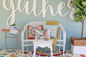 20 beautiful spring porch and patio ideas home stories a to z