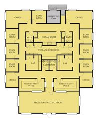 industrial building floor plan medical plans home design retirement home design plans nursing