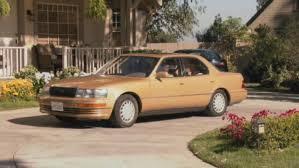 lexus ls400 1990 imcdb org 1990 lexus ls 400 ucf10 in carpoolers 2007