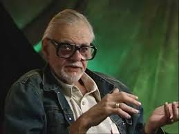 george a romero interview youtube