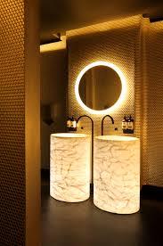 restaurant bathroom design gallery of bond bar hachem 9 bar toilet and interiors
