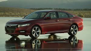 Honda Accord Interior India 2018 Honda Accord Release Date Price And Specs Roadshow
