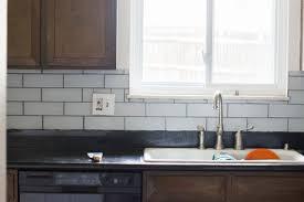 Glass Tile Backsplash Diy by Tips And Tricks For Diy Subway Tile Backsplash Installation