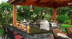Backyard Kitchen Design Ideas Backyard Dreadful Outdoor Kitchen Design Ideas Backyard Charm