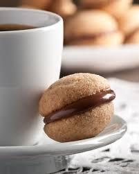 25 more fabulous flourless cookies gluten free nutella and