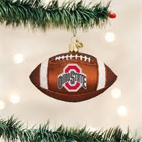 ohio state ornaments world