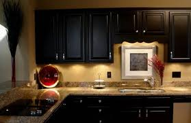 black kitchen cabinets with walls walls cupboards black kitchen cabinets interior