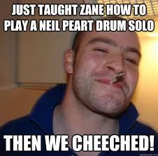 Neil Peart Meme - funny for peart meme funny www funnyton com