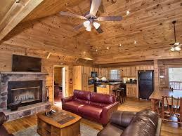 log cabin 5bd 3ba tub pool table river homeaway white haven