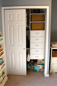 delta nursery closet organizer set tips to make nursery closet
