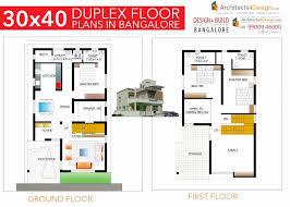 duplex house floor plans uncategorized 30x40 duplex house floor plan awesome within