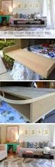 Diy Mid Century Modern Coffee Table 13 Easy Diy Coffee Tables You Can Actually Build Yourself