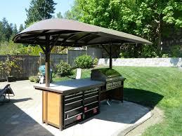outdoor remarkable home backyard idea outdoor kitchen island