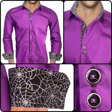 Dress Shirts For Halloween