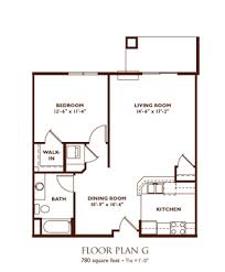one bedroom floor plan floor plan for 1 bedroom house homes floor plans