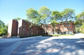 freshmen dorm series ryan hall her campus