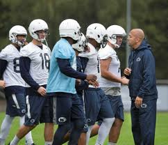 no sleep in ireland for nittany lions sports republican herald