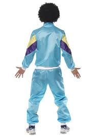 stylish mens halloween costumes men u0027s 80s height of fashion suit