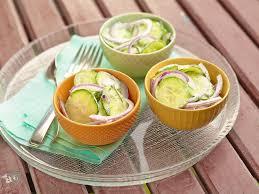 creamy cucumber salad recipe creamy cucumber salad creamy