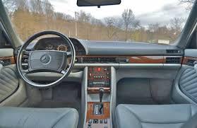 1989 mercedes benz 300se german cars for sale blog
