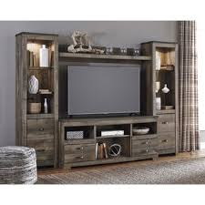 solid wood entertainment cabinet wood entertainment centers you ll love wayfair