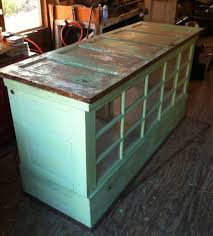 repurposed kitchen island ideas 20 of the best upcycled furniture ideas repurposed doors and
