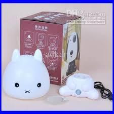 Best Inexpensive Desk Lamp Abs Lovely Rabbit Desk Lamp Cartoon Table Lamp Cartoon Night Light