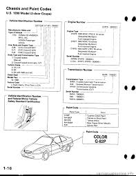 abs honda civic 1999 6 g workshop manual