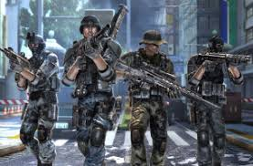 Modern Combat 5 Gameloft Releases Modern Combat 5 Blackout U2013 Adweek