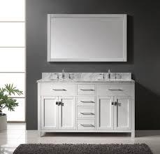 bathrooms design incredible inspiration white bathroom double
