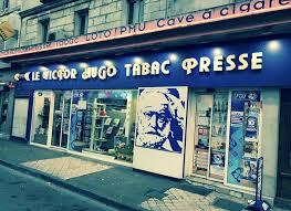 bureau de tabac ouvert les jours férié le victor hugo bureau de tabac 27 place victor hugo 16000