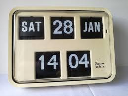 Coolest Clock Best 25 Flip Clock Ideas On Pinterest Retro Flip Clock Cool
