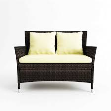 sofas amazing wicker outdoor sofa resin wicker furniture