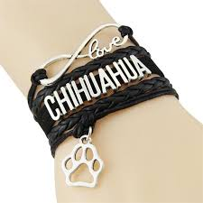 bracelet infinity love images Infinity love chihuahua bracelets and bangles https cool jpg